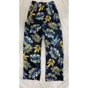 Zara Wide Leg Pants Size XS Boho Flowy